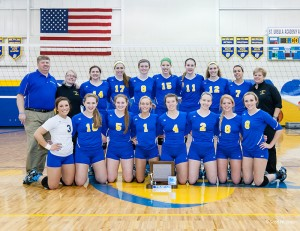 2014_StUrsulaVolleyballTRACChamps