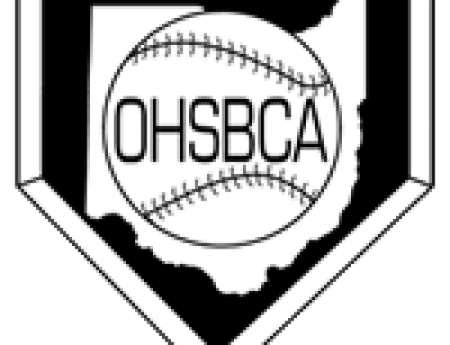 Clay is ranked in the 2nd weekly Ohio High School Baseball Coaches Poll.