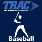 5/16 TRAC Baseball Scores
