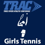 2016 TRAC Girls Tennis Championships