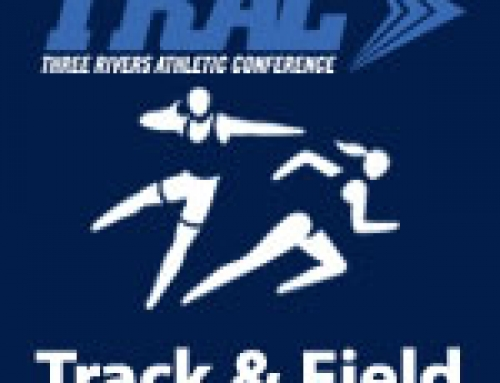 2016 TRAC Track & Field Championships