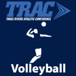 9/29 TRAC Volleyball Scores