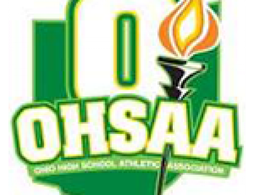 2020 OHSAA Swimming & Diving Districts