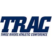 TRAC Sports – The Official website of the Three Rivers Athletic Conference. Logo