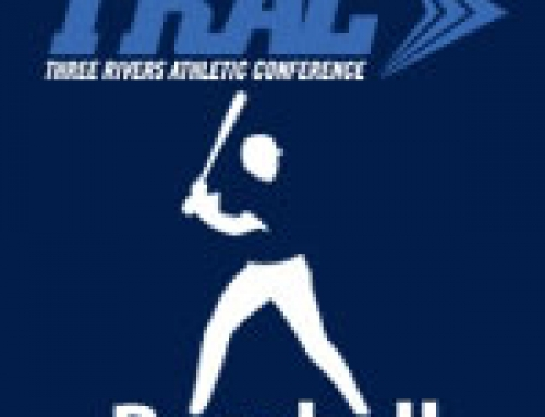 4/22 TRAC Baseball Scores