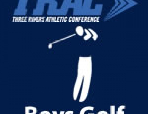 2020 TRAC Boys Golf All-Conference Teams