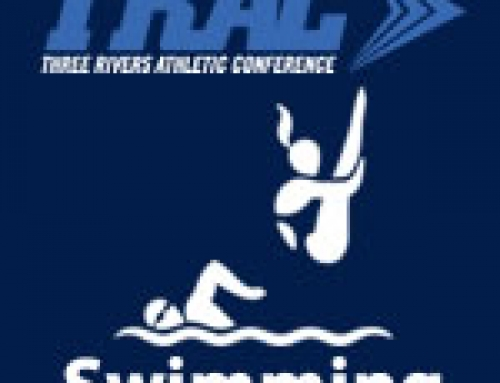 2020 TRAC Swimming & Diving Championships