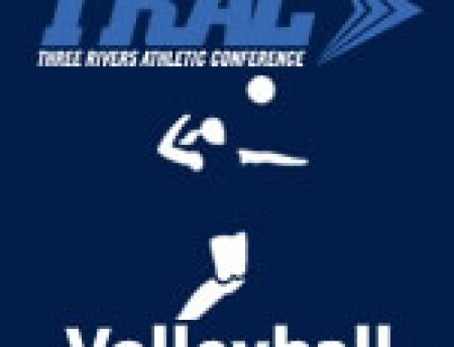 9/17 TRAC Volleyball Scores